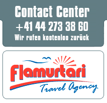 Flamurtari Travel